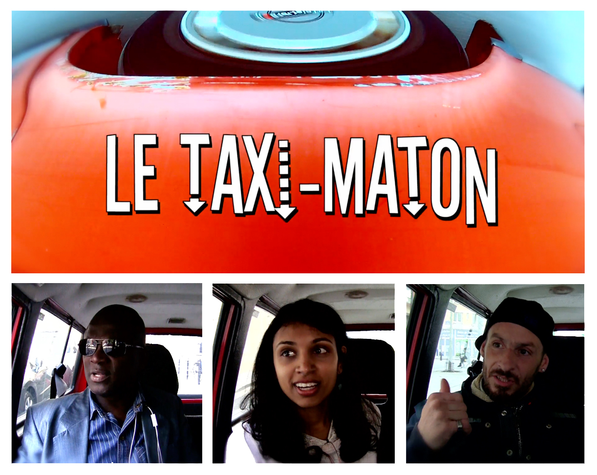 Nouvelle Session de Taximaton dans Votre Quartier le 13 Mai (Si temps ensoleillé !)
