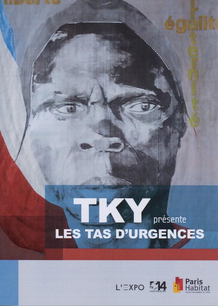 TKY-TAS-D-URGENCE