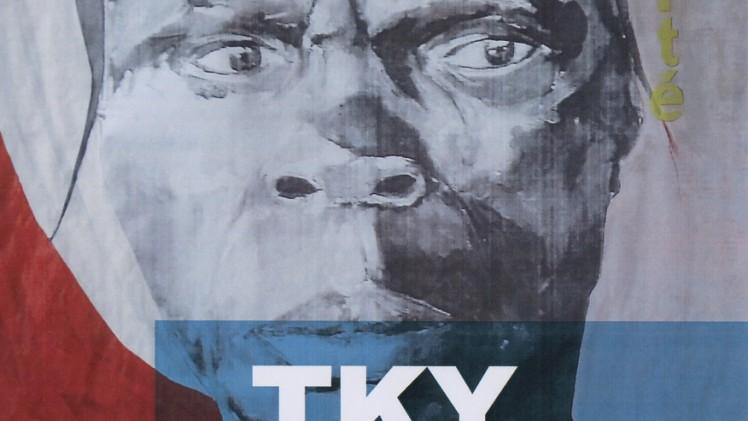 Rendez-Vous à l'Expo (Censurée ?) de TKY Jeudi 23 juin !